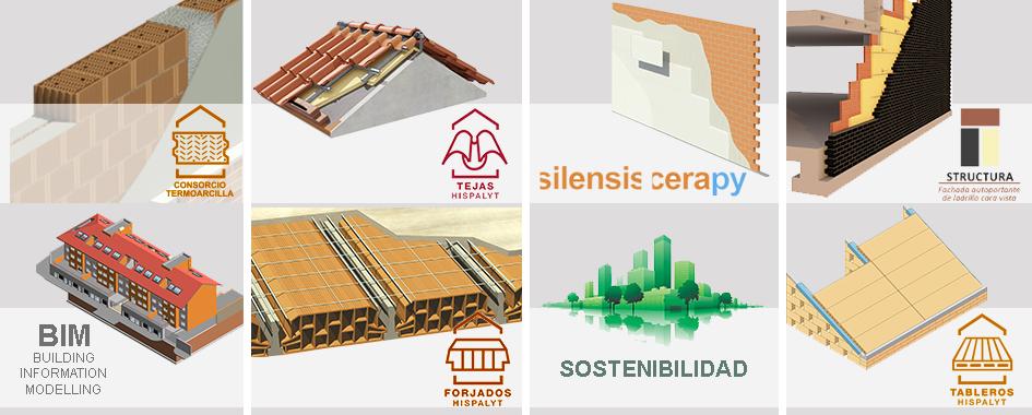 Conferencias nuevos sistemas cerámicos