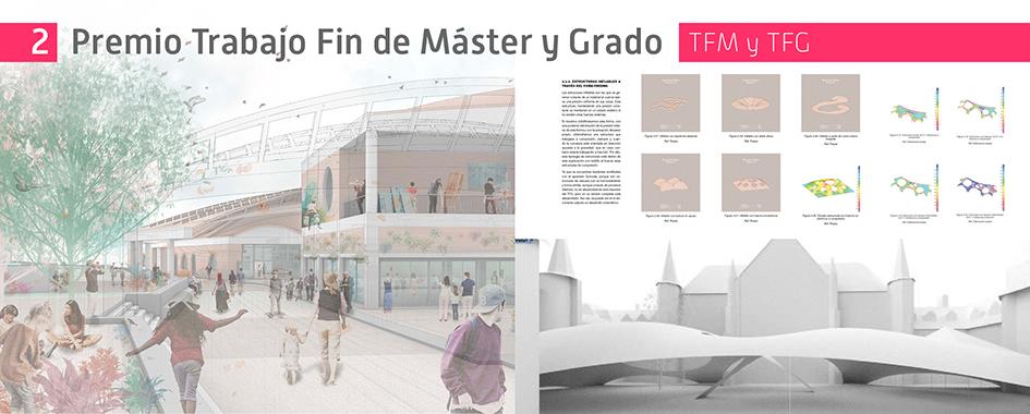 Carrusel Premio TFM-TFG