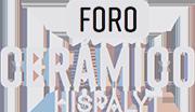 Logo Foro Cerámico